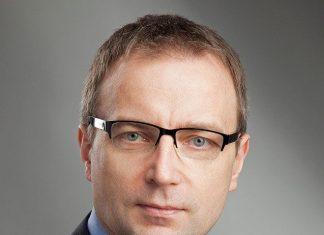 Jakub Kizielewicz, Prezes Zarządu Grupy Masterlease