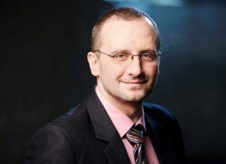 Jarosław Piec,Dyrektor finansowy City Service Polska