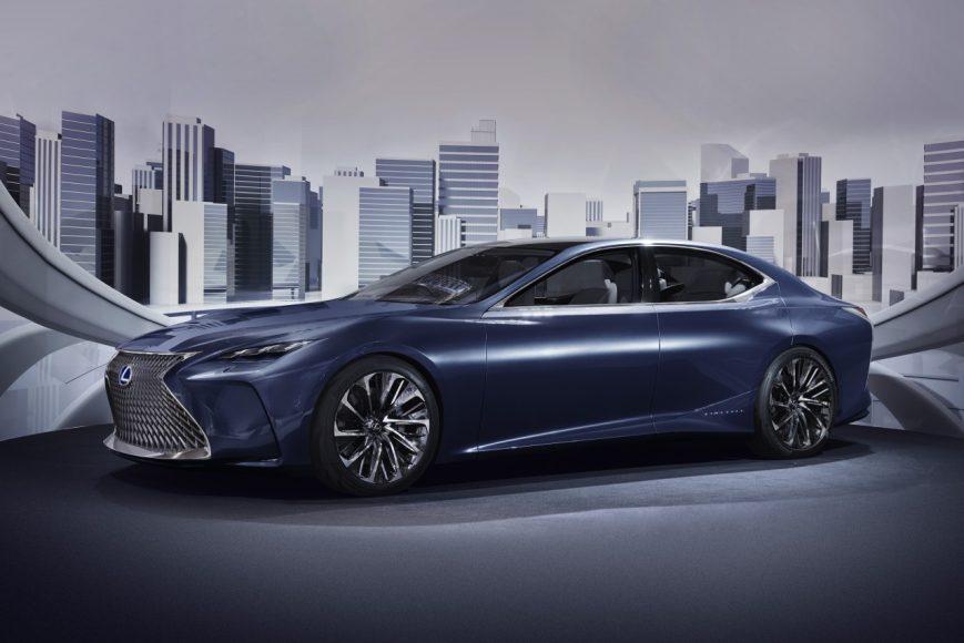 Lexus LF-FC (2)