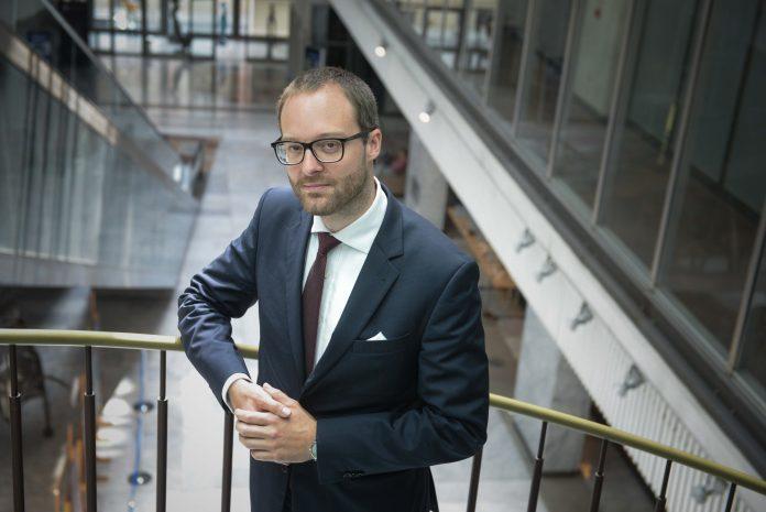 Marek Dietl, prezes Zarządu GPW