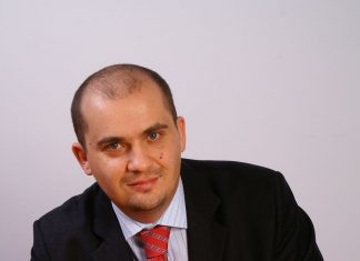 Michał Iwan, dyrektor regionalny F-Secure