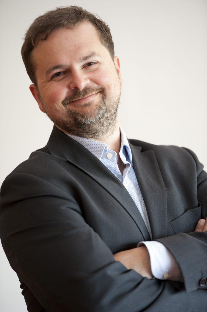 Sebastian Matyniak, Prezes Zarządu Brainstorm Group
