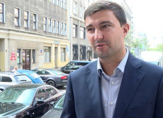 Bartłomiej Morzycki, Partnerstwo dla Bezpieczeństwa Ruchu Drogowego