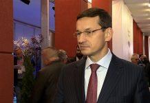 M. Morawiecki: Branża farmaceutyczna to dobry grunt do rozwoju nowoczesnych technologii. Chcemy zachęcać firmy do rozwoju produkcji i działalności badawczej