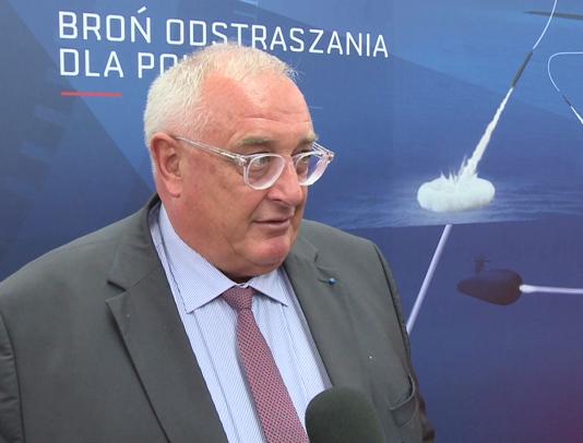 MON wkrótce wybierze okręty podwodne dla polskiej armii. Jedna z trzech ofert obejmuje zarówno rakiety manewrujące jak i współpracę z krajowymi stoczniami