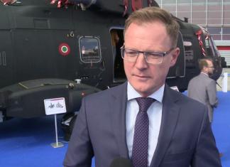 Największy wielozadaniowy śmigłowiec w Europie może być produkowany w Polsce. PZL-Świdnik czeka na rozstrzygnięcie przetargu MON