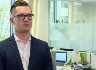 Oskar Kasiński, Managing Director HR Design Group