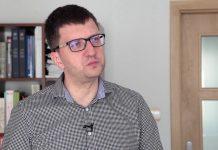 Roszkowski: Rywalizacja USA z Chinami odbija się na Unii Europejskiej