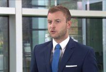 Krzysztof Stanczykiewicz, business unit manager w firmie HRK