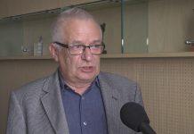 dr Andrzej Topiński, główny ekonomista BIK