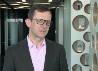 Marek Metrycki, prezes firmy doradczej Deloitte Polska