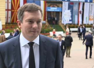 Radosław Kubaś, partner, lider ds. sektora publicznego wfirmie Deloitte