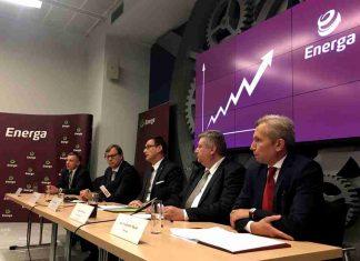 zarząd spółki Energa-Obrót S.A.
