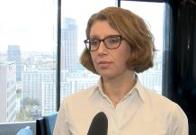 Julia Patorska, Ekonomistka w Deloitte