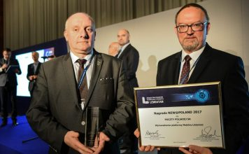 Ceremonia wręczenia nagrody NEW POLAND (3)