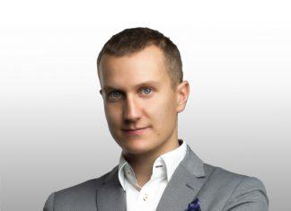 Damian Marciniak, ekspert Domu Maklerskiego Michael/Ström