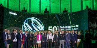 Deloitte Technology Fast 50 CE