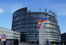 Rada Unii Europejskiej Luksemburg