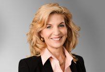 Kate Hutchison – nowa główna dyrektor ds. marketingu (CMO) w Veeam Software