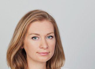 Magdalena Warzybok