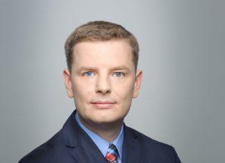 Paweł Grzyb, Marketing Manager w Konica Minolta Business Solutions Polska