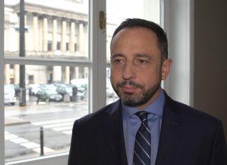Sebastian Perczak, dyrektor Biura Klientów Strategicznych w Citi Handlowy