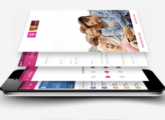 Telekom Banking_aplikacja mobilna