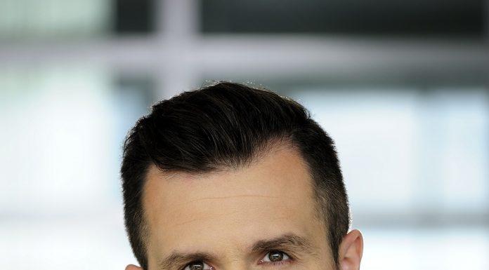 Tomasz Dudek, Dyrektor operacyjny w OTTO Work Force Polska