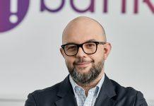 Tomasz Głodowski, Dyrektor marketingu i sprzedaży bezpośredniej Inbank