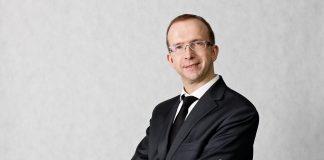 Tomasz Skrzypek, Starszy Konsultant, Dział Wynajmu Powierzchni Biurowych Bnp Paribas Real Estate Poland