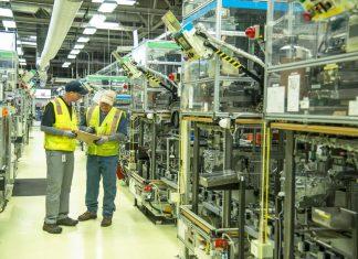 Toyota produkcja napędu hybrydowego (2)