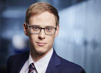 Tomasz Pawluć, zarządzający funduszami obligacji Union Investment TFI