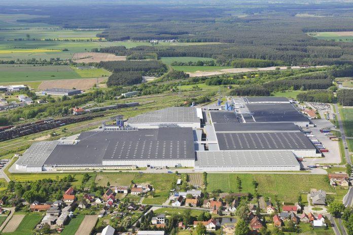 Zakład IKEA Industry w Zbąszynku