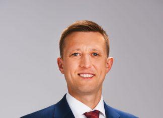Andrzej Szczepanik, ekspert OPG Property Professionals