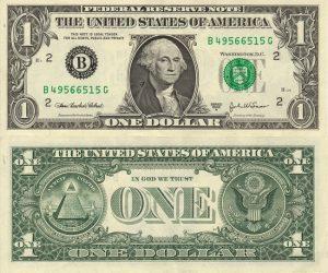 dolar usd