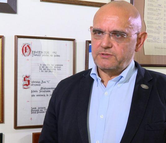 Dr hab. Robert Rządca, Akademia Leona Koźmińskiego