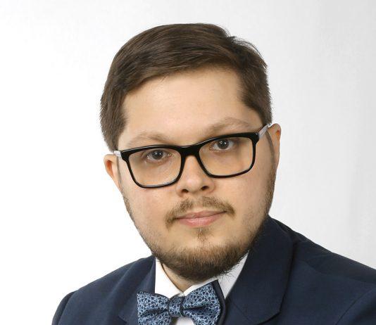Adam Lipiński, ODO 24