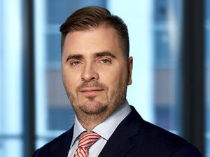 Grzegorz Chłopek, Prezes Zarządu Nationale-Nederlanden PTE