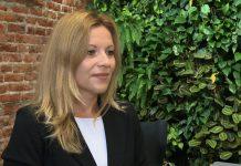 Monika Kania, prezes xchanger.io