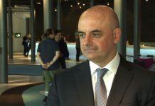 Cezary Kocik, wiceprezes zarządu do spraw bankowości detalicznej wmBanku