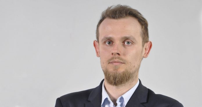Łukasz Czucharski, ekspert Pracodawców RP