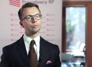 Arkadiusz Pączka,Zastępca Dyrektora Generalnego Pracodawców RP, Dyrektor Centrum Monitoringu Legislacji