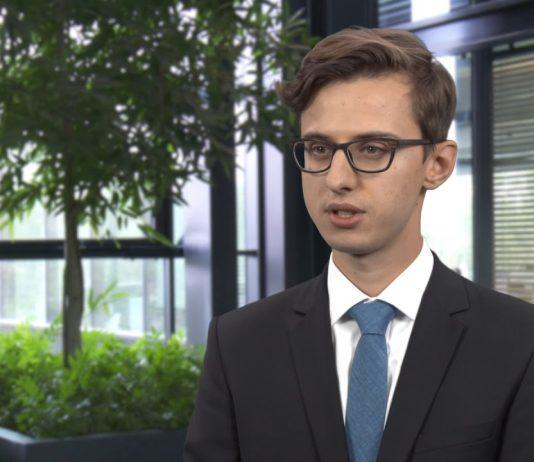 Krzysztof Muciak – kancelaria JSLegal; o RODO