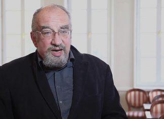 prof. Witold Modzelewski, profesor nauk prawnych, ekonomista i były wiceminister finansów