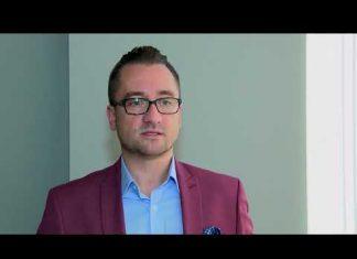 Robert Śniegocki, ekspert Grupy Goldenmark