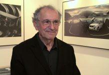Ryszard Horowitz po raz drugi w karierze fotografuje dla Forda. Niepublikowane dotąd w Polsce prace artysty można oglądać do połowy października