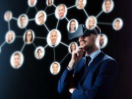 technologia sztuczna inteligencja virtual reality
