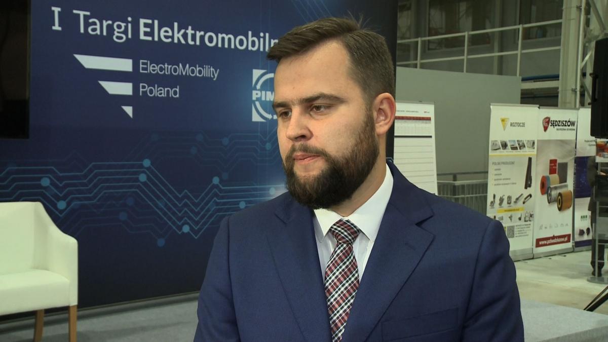 W listopadzie ruszy konkurs na prototyp polskiego samochodu elektrycznego. Na światowym rynku jest nisza dla krajowych producentów 1