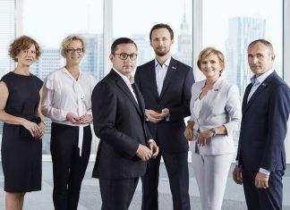 Zarząd Alior Bank 2017