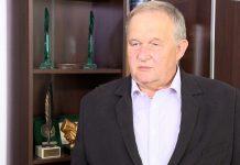Dr Andrzej Maria Faliński, Ekspert rynku detalicznego